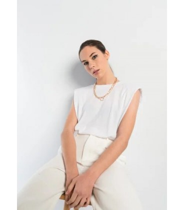 Collar de mujer multicadenas accesorios de mujer primavera verano 2020 Novedades Envíos a Canarias
