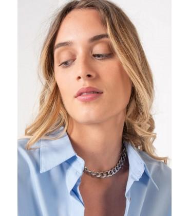 Collar de mujer multicadenas accesorios de mujer primavera verano Novedades Envíos a Canarias