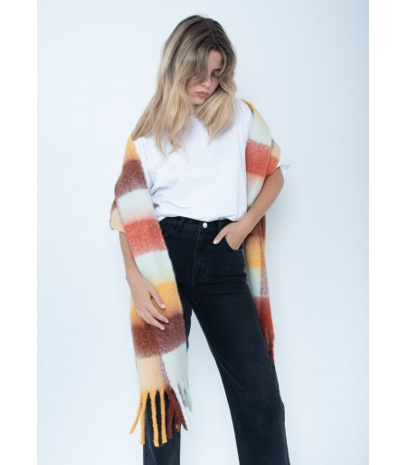 Comprar online bufanda de mujer accesorios otoño invierno Envíos Canarias