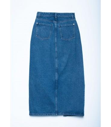 Comprar online faldas cortas largas midi de vestir y casual Nueva colección otoño invierno Novedades ropa de mujer