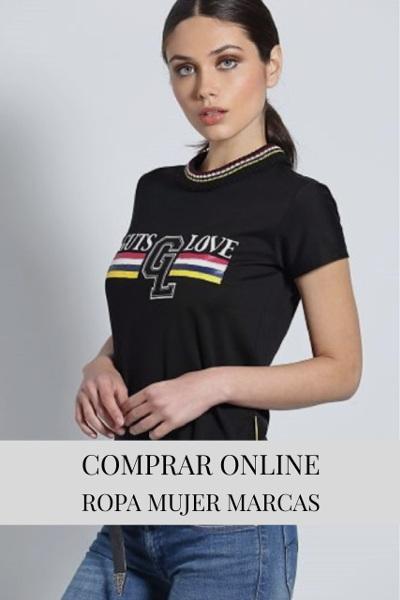 45ce9b5e4 Comprar online ropa mujer marcas - Moda Entre Bastidores