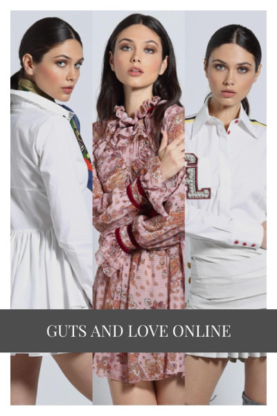 guts&love online