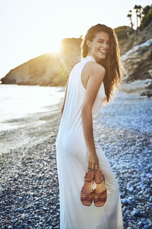 Sandalias de Piel de Mujer Primavera Verano Pikolinos
